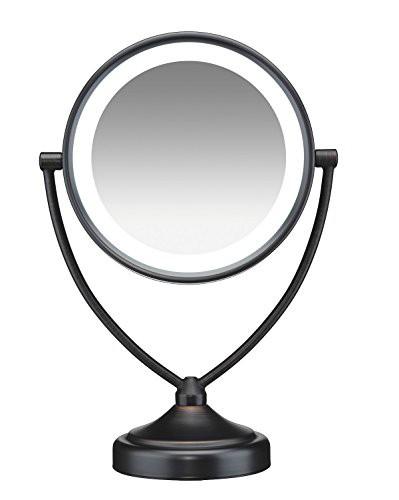 Conair Round Mirror
