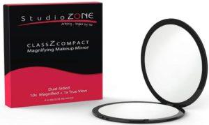 Studio Zone Compact Mirror
