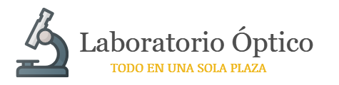 Laboratorio Óptico