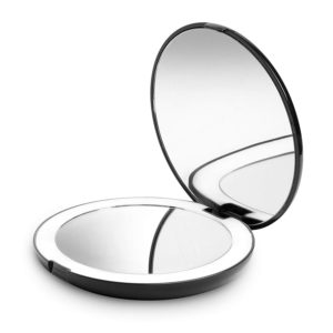 espejos de viaje de aumento