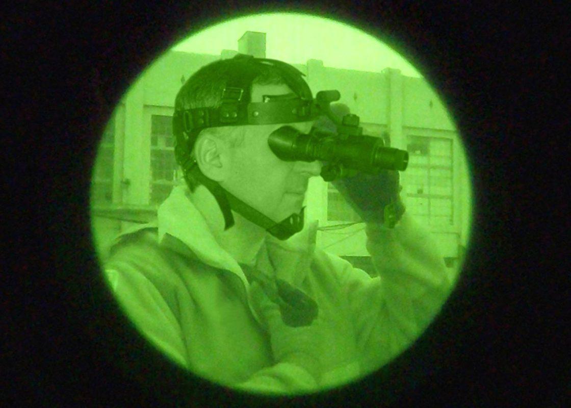 mejores Gafas de visión nocturna
