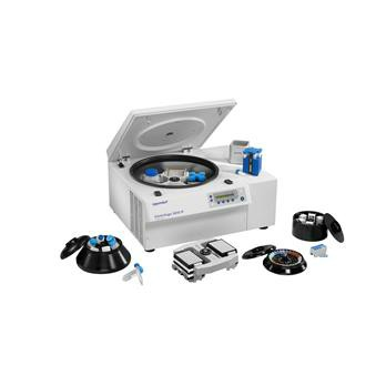 ¿Cómo elegir la mejor centrifugadora?