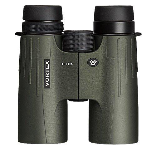 Análisis de prismáticos: Vortex Viper 10x42mm