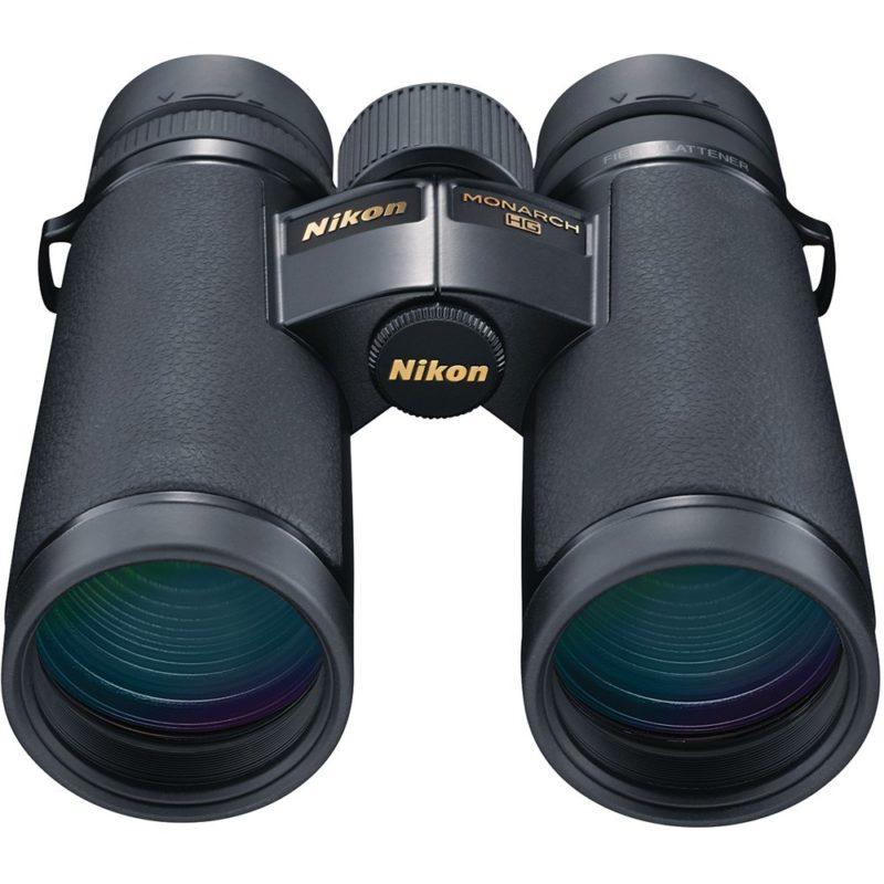 Reseñas y Comparación de Binoculares Nikon Monarch