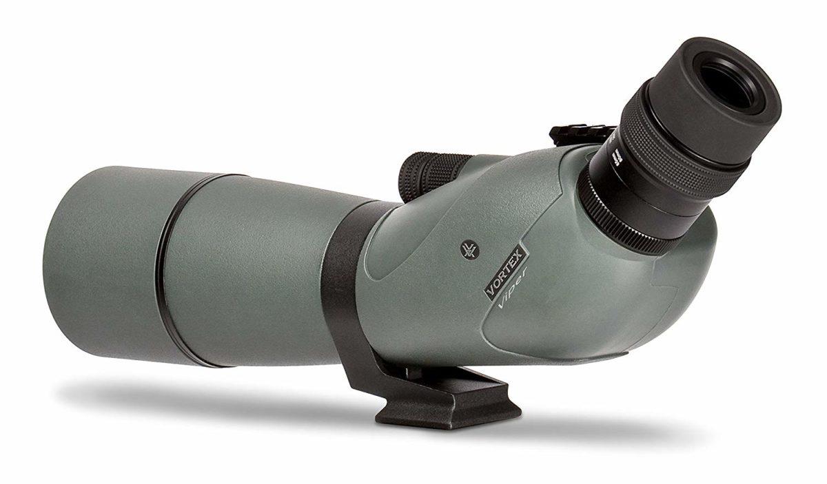 Vortex Optics Viper HD Angled Spotting Scope Análisis