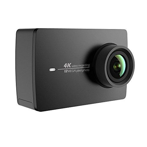 Reseña de YI Action Camera