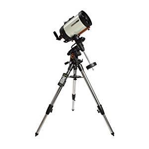 Celestron Advanced VX 8″ Revisión del telescopio EdgeHD