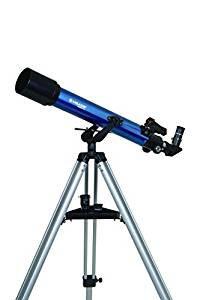 Revisión del telescopio Meade Instruments Infinity AZ