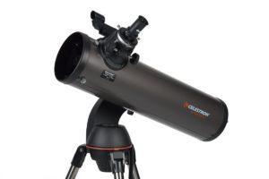 Celestron NexStar 130 SLT Revisión