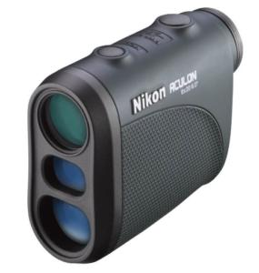 Telémetro láser Nikon 8397 Aculon: Revisión de expertos
