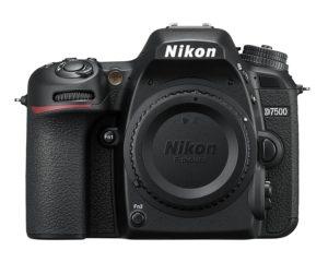 Nikon D7500 Análisis