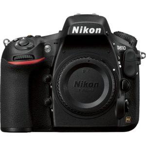 Las mejores cámaras DSLR de Nikon