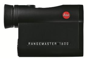 Revisión óptica: Rangemaster CRF 1600-B de Leica