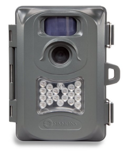 Análisis de la cámara de seguimiento: Simmons Cola Blanca con Visión Nocturna