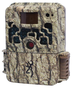 Browning Strike Force Sub Micro 10MP Game Camera Overview and Review