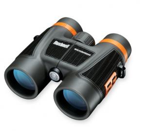 Reseña de los prismáticos Bushnell Bear Grylls 10×42