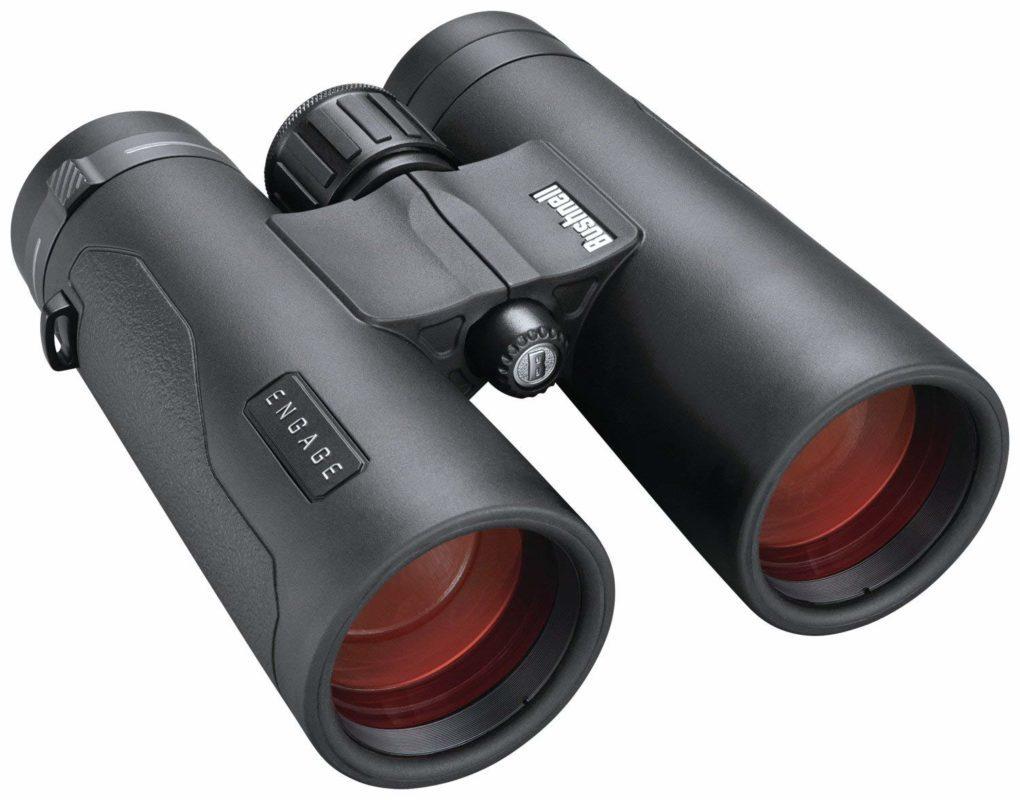 Análisis de los prismáticos Bushnell Engage