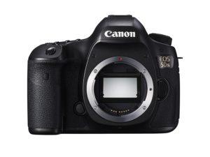 Análisis de Canon EOS 5DS