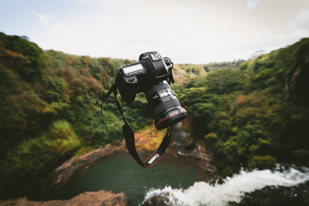 Guía para principiantes de las mejores lentes Canon