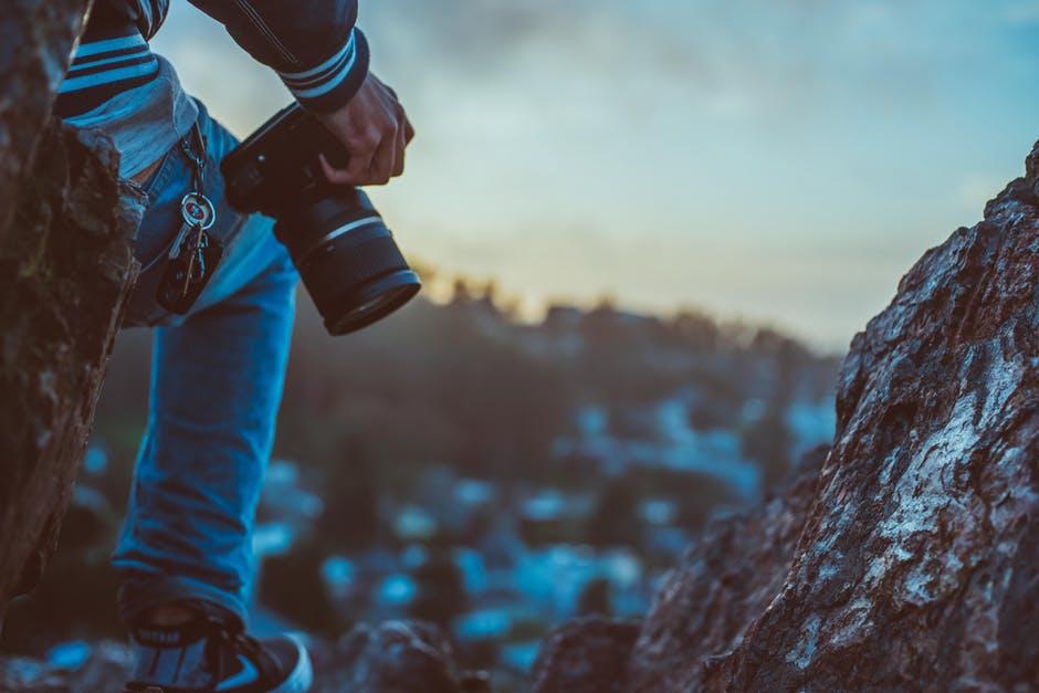 Fotografía/Videografía consejos para el aire libre