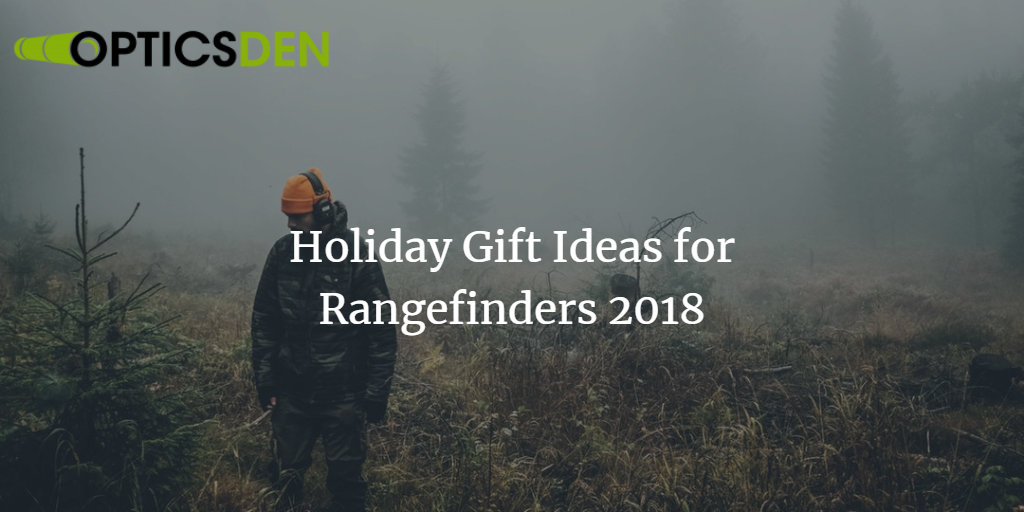 Ideas de regalos navideños para telémetro 2019