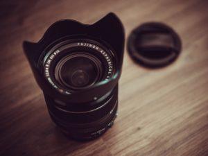 Las mejores lentes Tamron DSLR 2019