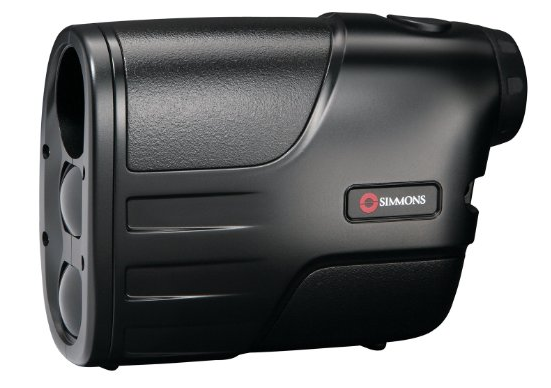 Rangefinder Review: Simmons 4×20 LRF 600