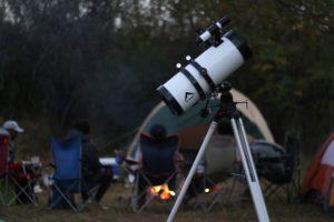 Guía de telescopios para principiantes