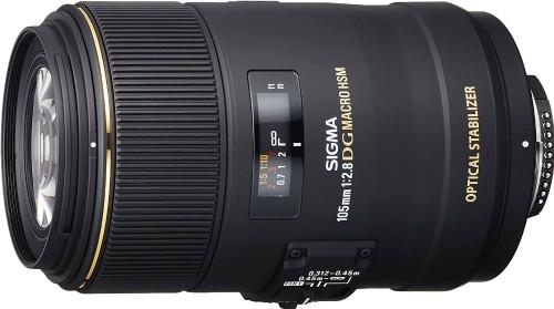 Lentes Sigma para Nikon