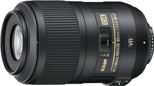 Mejores objetivos macro para Nikon